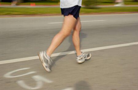 mam: mam running