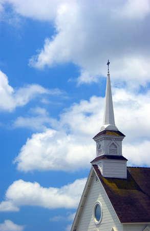 old church Banco de Imagens - 392816