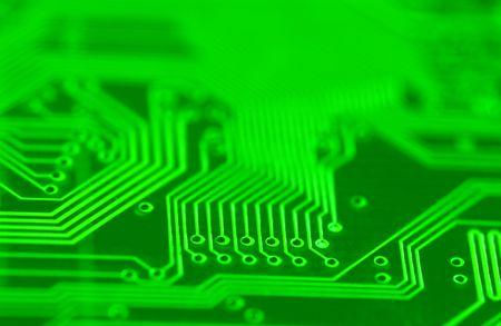 circuitboard Banco de Imagens - 557236