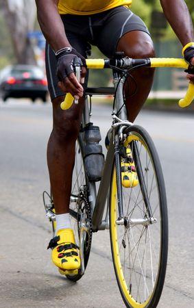 bike Banco de Imagens - 572283