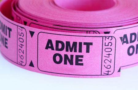 admit: admit