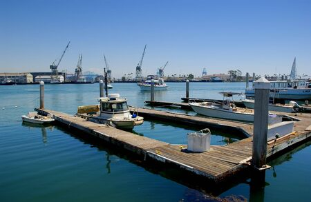 port Stock Photo - 578501