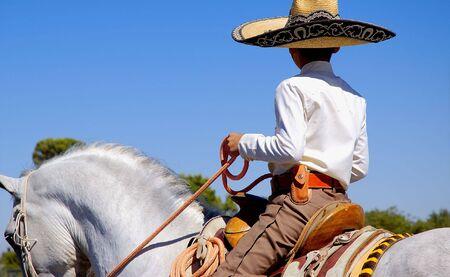 mexican boy Banco de Imagens