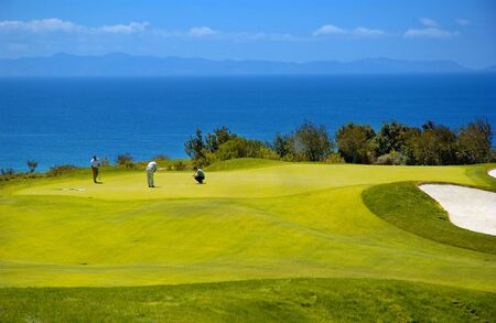 golf Banco de Imagens - 937679