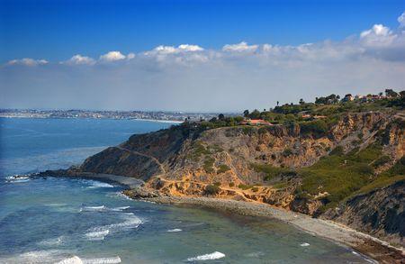 peninsula:  Palos verdes peninsula