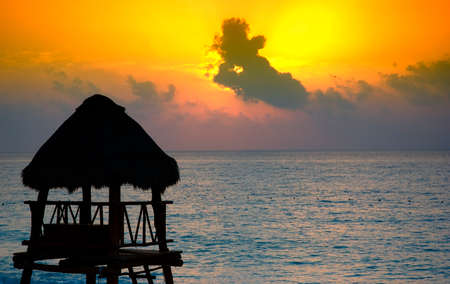 tourism in belize: caribbean