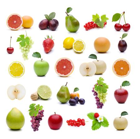 Various fruits Stock fotó