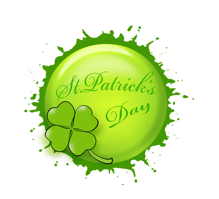 St. patricks-day icon