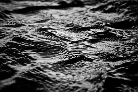 sensations: sea waves Stock Photo
