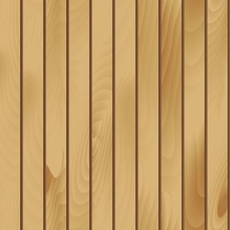шпон: Деревянные доски текстуры Вектор бесшовные Иллюстрация