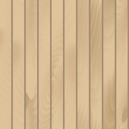 veneer: Wooden Plank Texture Vector Seamless Illustration