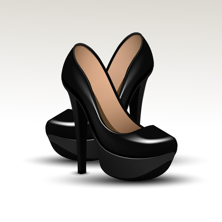 fashion shoes: Woman Fashion Shoes on High Heels