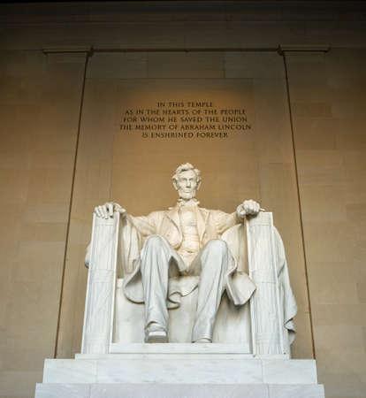 d: Lincoln Memorial