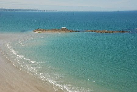 rin: The Brittany coast to Pl�rin