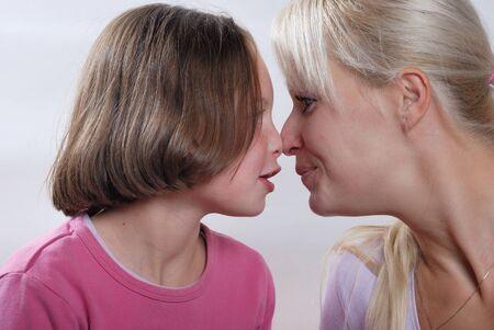 complicit�: La complicit� entre m�re et fille