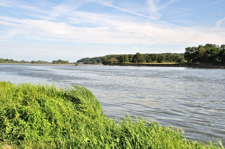 Edge of the Loire
