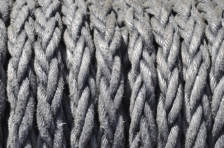 hitched: Rope