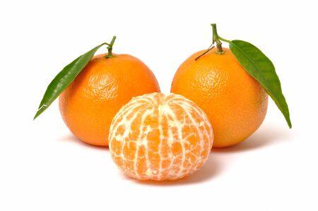 clementine: Clementine orange