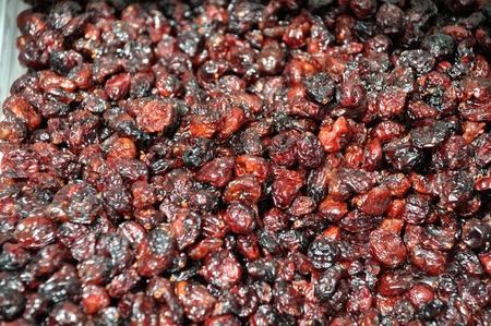 prune: Many prune Stock Photo
