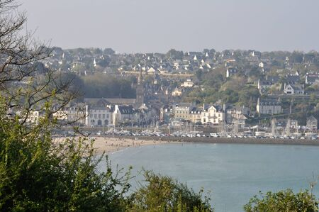 Binic in Brittany