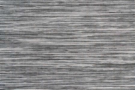 Gray Fabric Texture, with horizontal lines on the sofa Standard-Bild