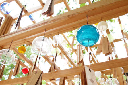 chime: Wind chime