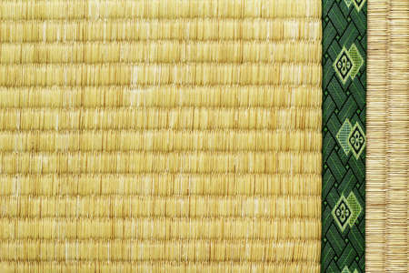 underlay: tatami Stock Photo