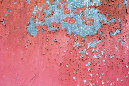 oxidado: Puerta oxidado