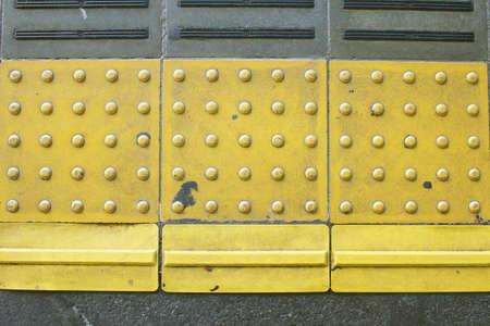 braile: Inicio del bloque Braille