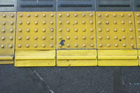 braille: Inicio del bloque Braille