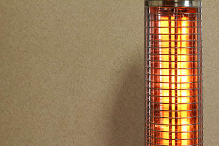 electric: Electric heater