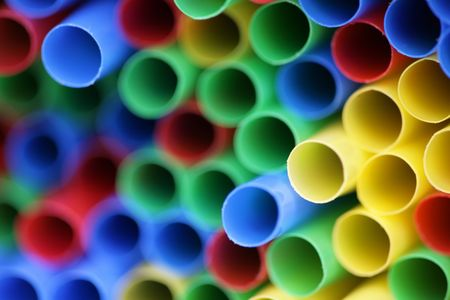 shortest: Straws abstract