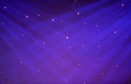 舞台照明の背景