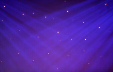 stage lighting background Stock Photo - 8072624