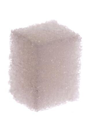 白糖キューブ スタジオ カットアウト 写真素材 - 8072654
