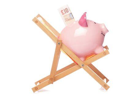 saving for a holiday studio cutout photo