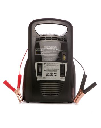 car and bike battery charger studio cutout