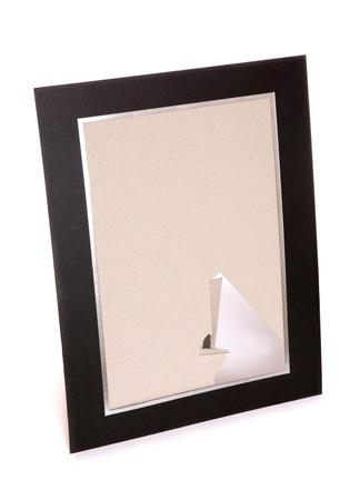 strut: Strut mount on a white background