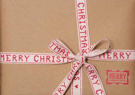vintage look: Vintage Natale sguardo astratto presente