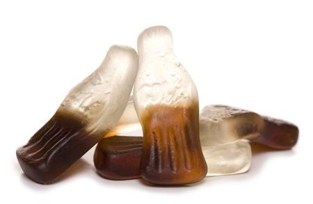 bottle sweets studio cutout