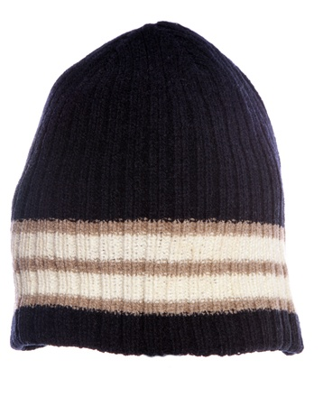 wolly: winter wolly hat