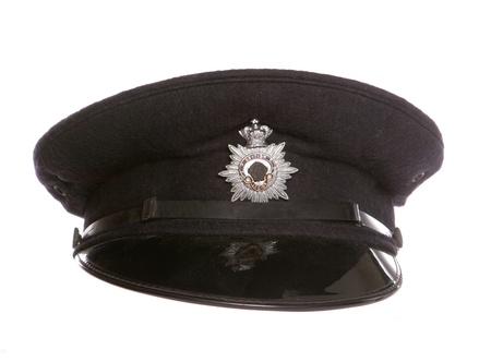 legion: British legion hat studio cutout