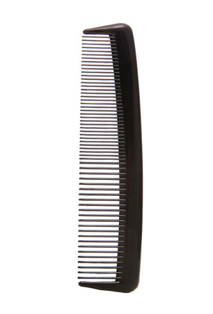 to cut out: black comb studio cut out