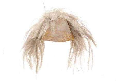ritagliare: Beetlejuice parrucca in studio ritagliato