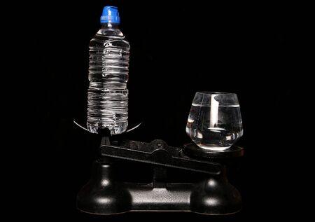 grifo agua: agua del grifo mejor que el agua embotellada en las escalas