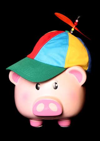 geeky: Geeky ways to save money cutout