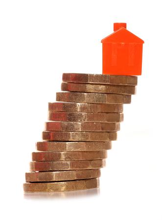 英国の住宅市場