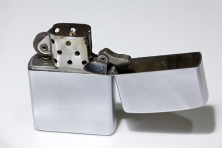 encendedores: Encendedores viejos del metal