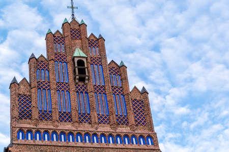 corpus: Corpus Christi church in Wroclaw