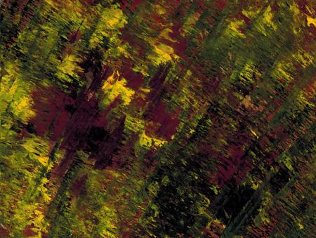 bstract: Jittery Yellow Stock Photo